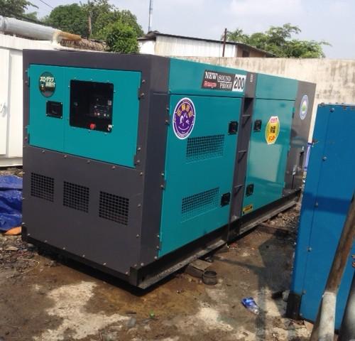 máy phát điện 200kva,máy phát điện công nghiệp