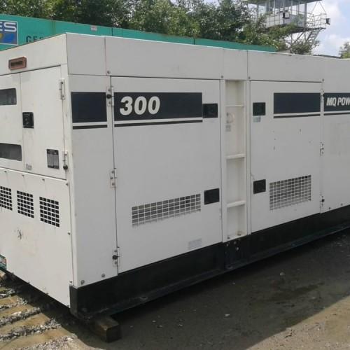 cho thuê máy phát điện 300kva tại quận 9