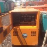 Cho thuê máy phát điện công nghiệp giá tốt