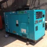 Máy phát điện công nghiệp 45kva