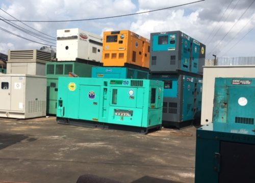 Mua bán cho thuê máy phát điện công nghiệp 300kva cũ và mới 15kva đến 2500kva