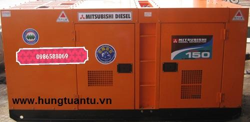 Bán máy phát điện tại tphcm