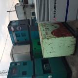 Bán máy phát điện cũ chất lượng giá rẻ