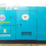 Bán máy phát điện cũ tại tphcm