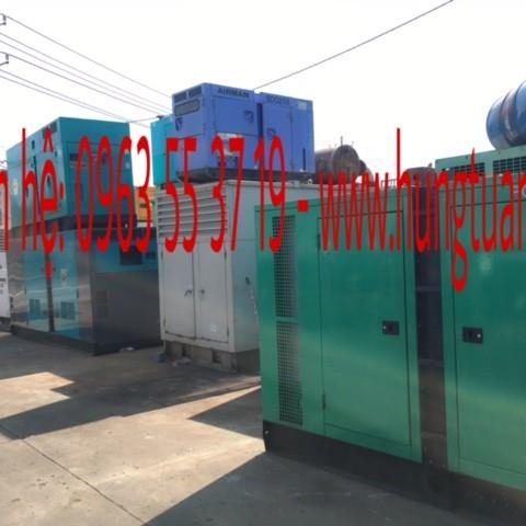 bán máy phát điện 3pha
