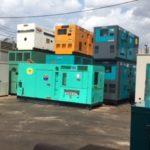 Bán máy phát điện cũ nhập khẩu.