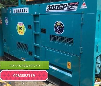 MPD300KVA-KMS
